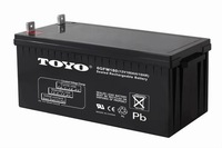 deep cycle battery12v180ah for solar system(panasonic model)