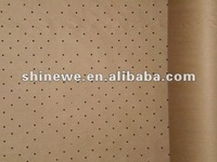 Round Perforating Kraft Paper for Garment Factory