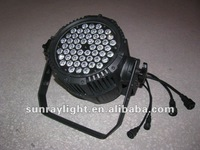 3w*54 high power led grow light