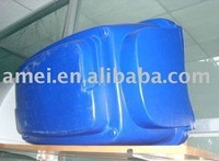 large vacuum thermoforming plastic ,ABS,HIPS,PP,PE,PC,PVC,PMMA,PET,PETG,etc.