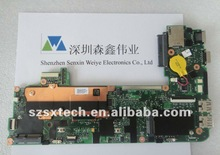 100% Brand new original lapotp motherboard MINI110 571370-001 Intel Atom CPU N280 1.66GHZ /512/667 for HP.