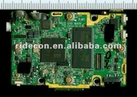 SMT/DIP OEM/ODM PCB/PCBA provide copper clad laminate pcb assembly