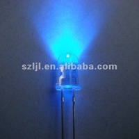 5mm Ultra Bright Blue LED