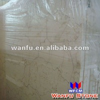 Cream Marfil Granite Slab