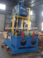 Cattle Feed Horse feed Sheep feed briquette making machine