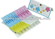 small spring plastic pegs for clothes