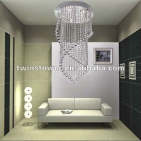 2012 Hot Sales Crystal Pendant Lamp