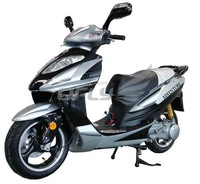 EEC Approved 150cc motorcycle MS1252 EEC