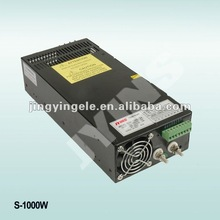 High voltage switching power supply( S-1000)