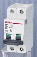 SN67 over load and short current protection circuit breaker