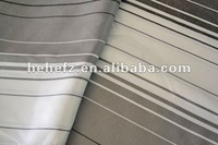 Stripe Bedding Sheet Fabric