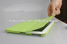 for ipad 3 smart cover with back case