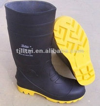 pvc boots for men and women