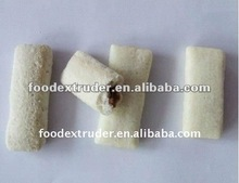 Jinan re filling food making machinery, produciton line,core filled food processing line