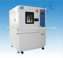 High quality low cost Temperature and humidity test chamber with programmable controller in the world