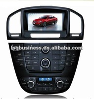 car audio for opel insignia with gps