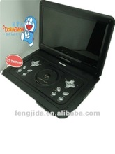 15.6 inch usb mp3 player with speaker games