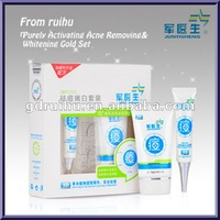 INSTANT EFFECT acne removing lotion