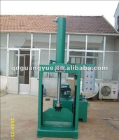 Bale Cutter for cutting synthetic and natual rubber bale