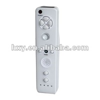 2 in 1 with motion plus for wii remote