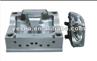 USA imported high quality steel precision plastic injection mold