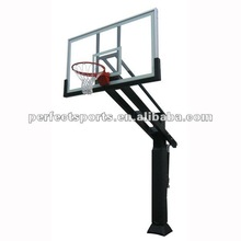 Adjustable Inground Outdoor basketball Hoops