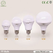 Dimmable Led Bulb E26 E27 A60 B22 bright cree led recessed ceiling panel down light bulb lamp