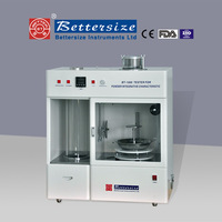 BT-1000 ISO Powder Integrative Charateristic Angle of Repose Instrumentation