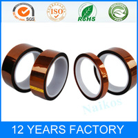Thermally Conductive Polyimide Tape Silicone Adhesive