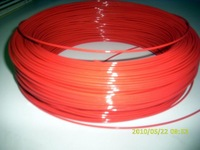 Low Voltage Silicone Heating Cable with good insulation