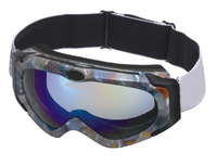 fashion design water transfer printing ski goggles,snowboarding safety goggles