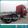 China supplier SHACMAN 6x4 40ton tractor truck
