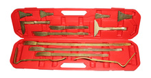 Heavy products for auto tire tools 13Pcs Body Pry Bars Set/hand tools for auto repair