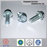 Cheap branded security nuts and bolts