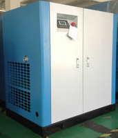 30kw 5m3 8bar screw air compressor for sale discount