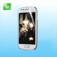 Top selling High clear for Samsung GALAXY POCKET screen protector manufacturer china wholesale