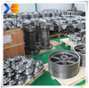 railway wheel & wheelset ,railway parts , train parts