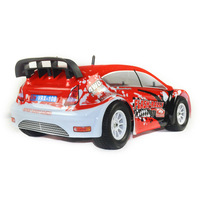 1/10th RC Electric Rally Cars For Sale