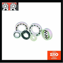Chinese Torlon Motorcycle Plastic Ball Bearing
