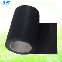 Best selling washable activated carbon air filter media