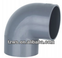 world biggest pvc pipe fittings pvc 90 degree elbow