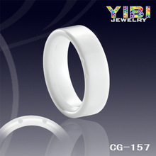 fashion ceramic ring jewelry newest style ceramic ring