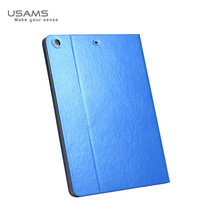 USAMS Merry series For iPad mini retina 360 degree rotating leather case