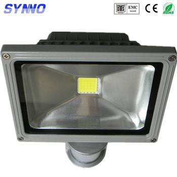 bulk buy from china sensor light 30w cob led flood light. Black Bedroom Furniture Sets. Home Design Ideas
