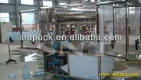 Hot sale mineral water,fruit juice washing,filling,capping machine