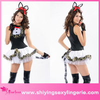 wholesale new adult sex cat costumes for women