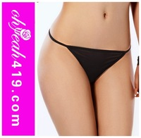 New arrival diamond back sexy g string