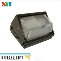 Led lighting explosion proof UL led wall pack light waterproof IP65, 100-277Volt, high perfection driver