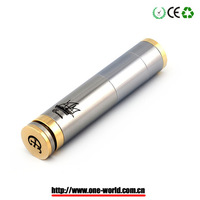 Most popular black caravela caravela mod locking ring electronic cigarette caravela