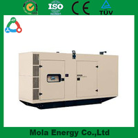 Shopping Mall Diesel / Nature Gas Generators